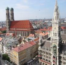 Viajes a Munich en el Puente del Pilar