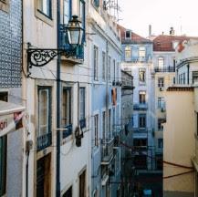 Viajes a Lisboa en el Puente del Pilar