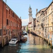 Viajes a Venecia en el Puente del Pilar