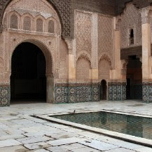 Viajes a Marrakech en el Puente del Pilar