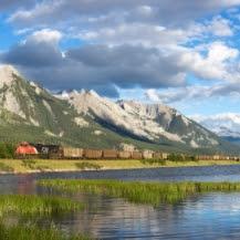 Viajes a Canadá en autocaravana