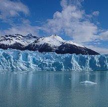Viajes a Argentina, Perito Moreno