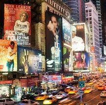 Viajes a Costa Este de EEUU, Times Square