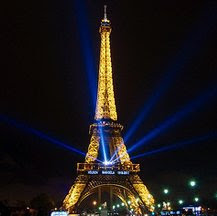 París, Suiza, Alemania y Viena