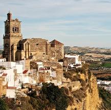 Andalucía y sus pueblos blancos