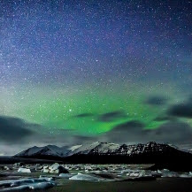 Escapada a Islandia y auroras boreales (8 días)
