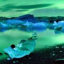 Puente de Diciembre en Islandia