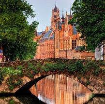 Viajes a París y Países Bajos