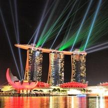 Súper oferta: Singapur y Bali