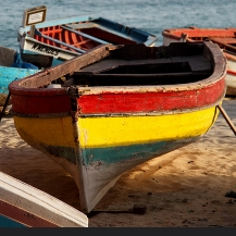 Cabo Verde: Isla de Sal