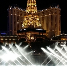 Las Vegas con excursión guiada al Red Rock Canyon