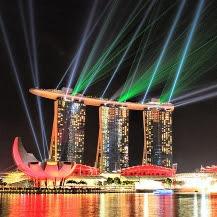 Súper oferta Singapur y Bali (Semana Santa)