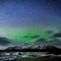 Circuitos por Islandia