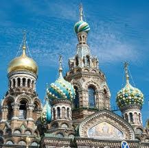 Rusia Básica (Moscú y San Petersburgo)