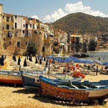 Circuitos por Sicilia