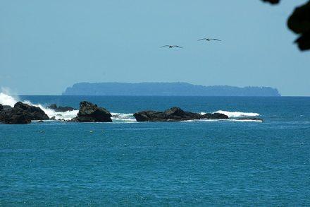 Isla del Caño buceo en costa rica