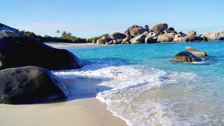Mejores playas de Indonesia