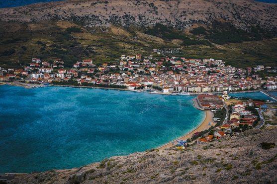 Mejores playas Croacia ZRCE