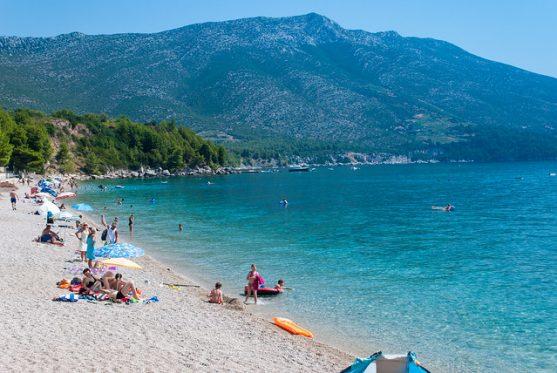 Mejores playas Croacia PROIZD