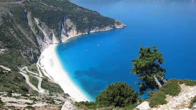 Mirtos mejores playas de Grecia