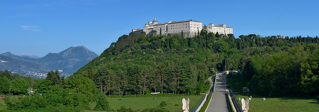Abadía de Montecassino