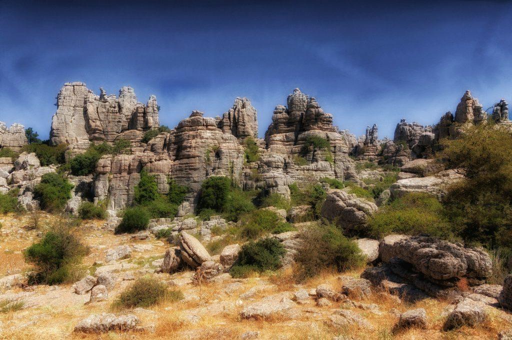 Badlands en Andalucía viajes fotográficos por España
