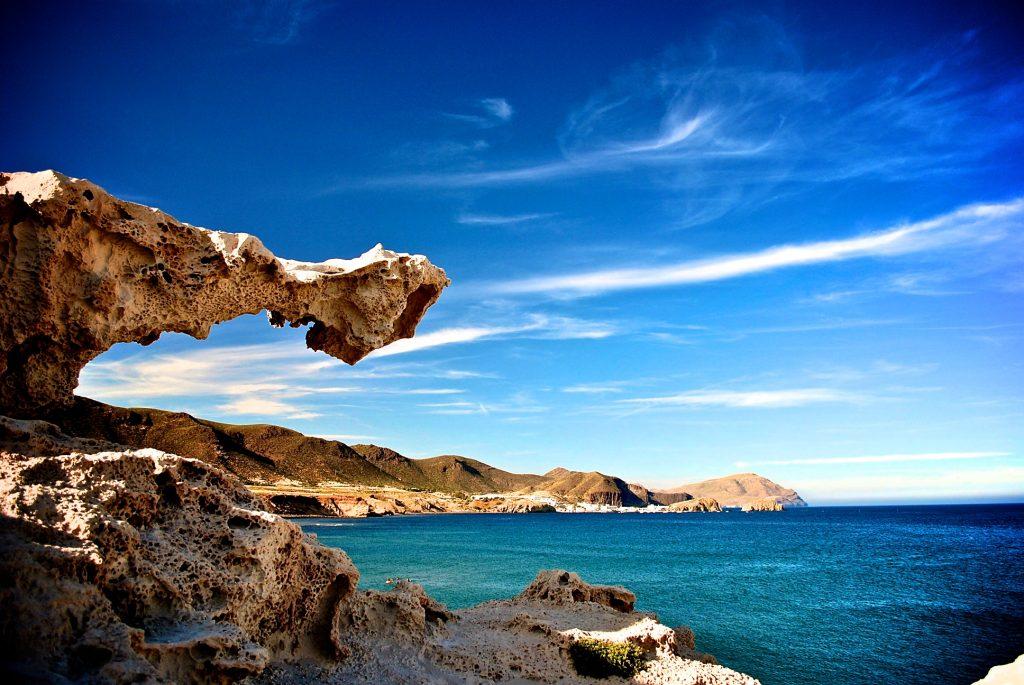 Cabo de Gata viajes fotográficos por España