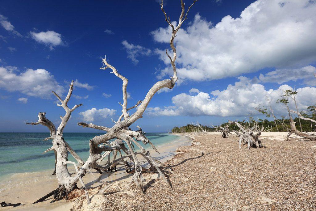 Cayo Levisa mejores playas de Cuba