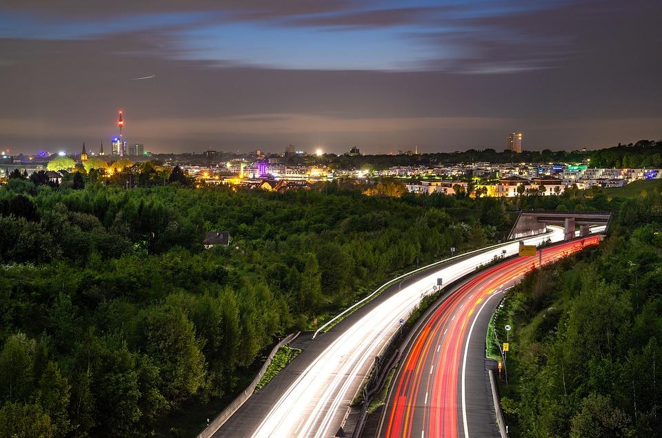 viaje en moto Dortmund Alemania