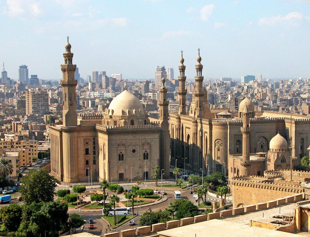 El Cairo en Egipto