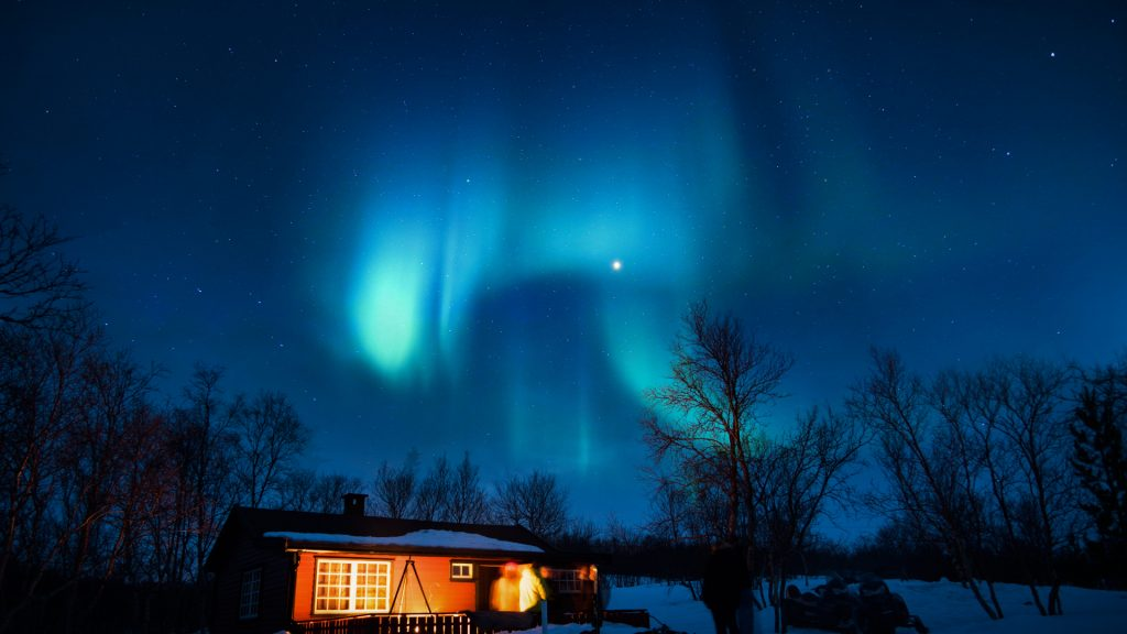Islandia viajes de novios