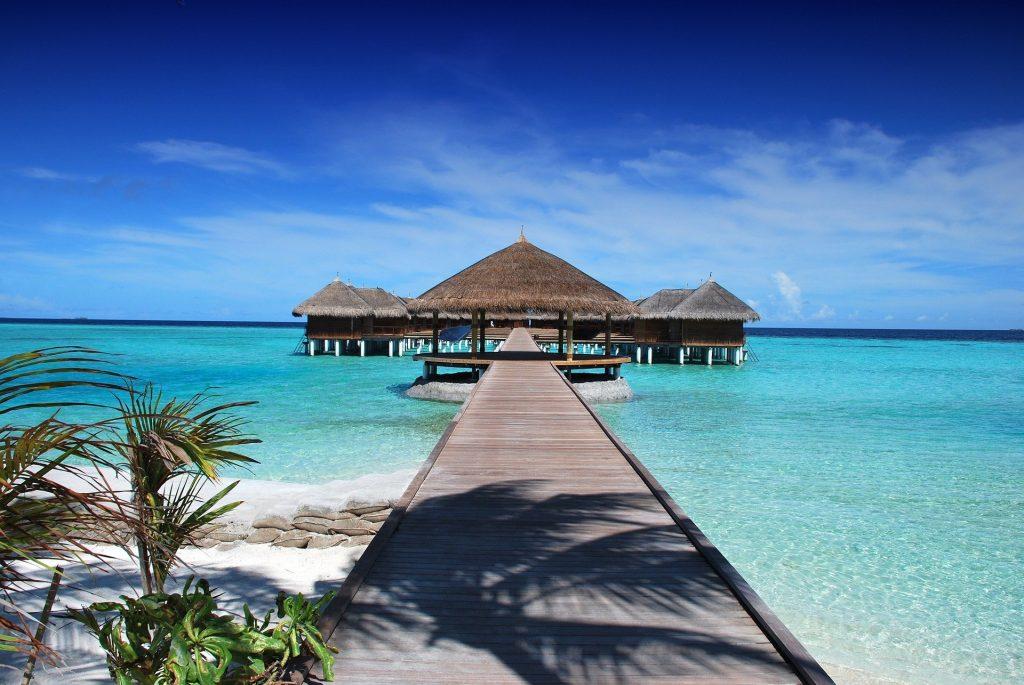 Islas Maldivas viajes de novios