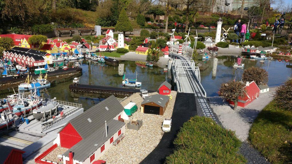 Legoland en Dinamarca