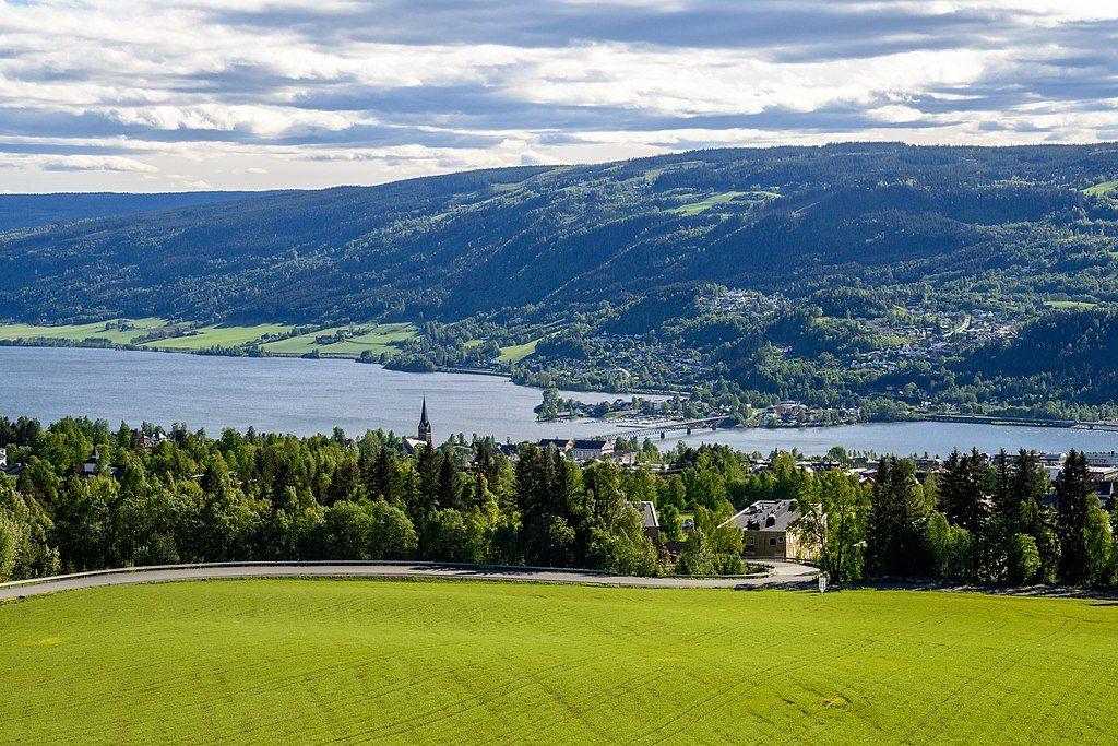 Lillehammer  Noruega