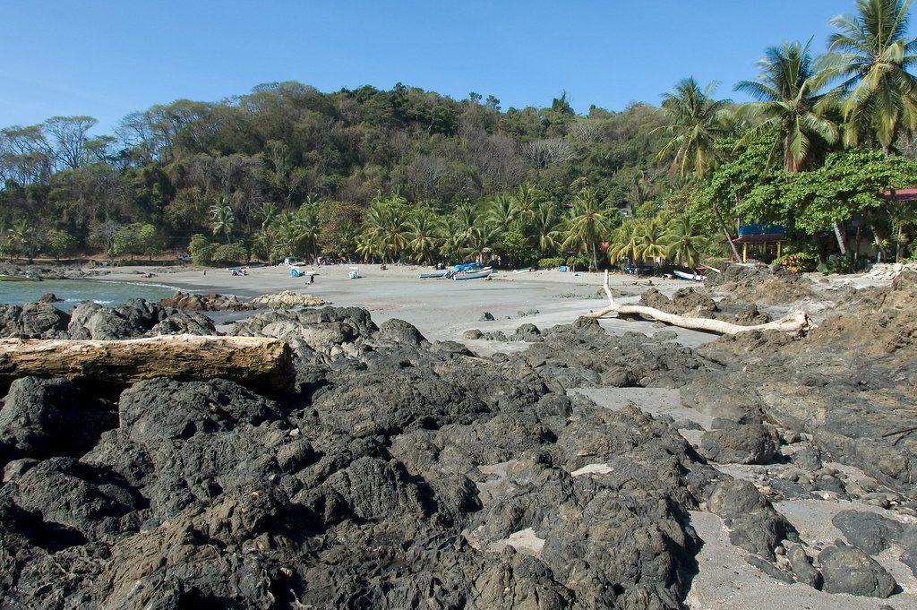Montezuma en Puntarenas, Pacífico Playas de Costa Rica