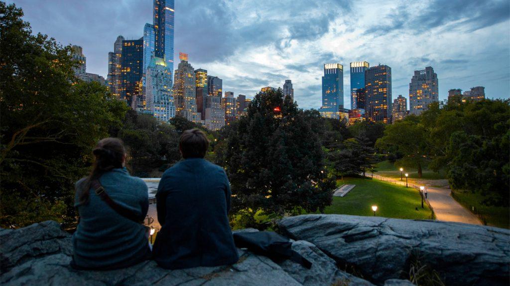 Nueva York viajes de novios