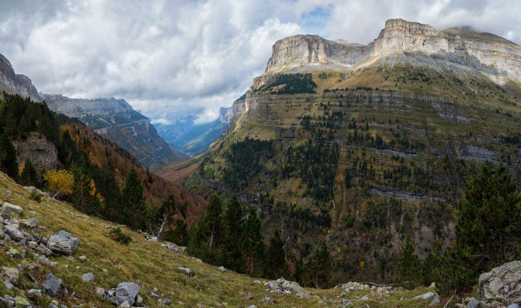 Parque nacional Ordesa viajes fotográficos por España