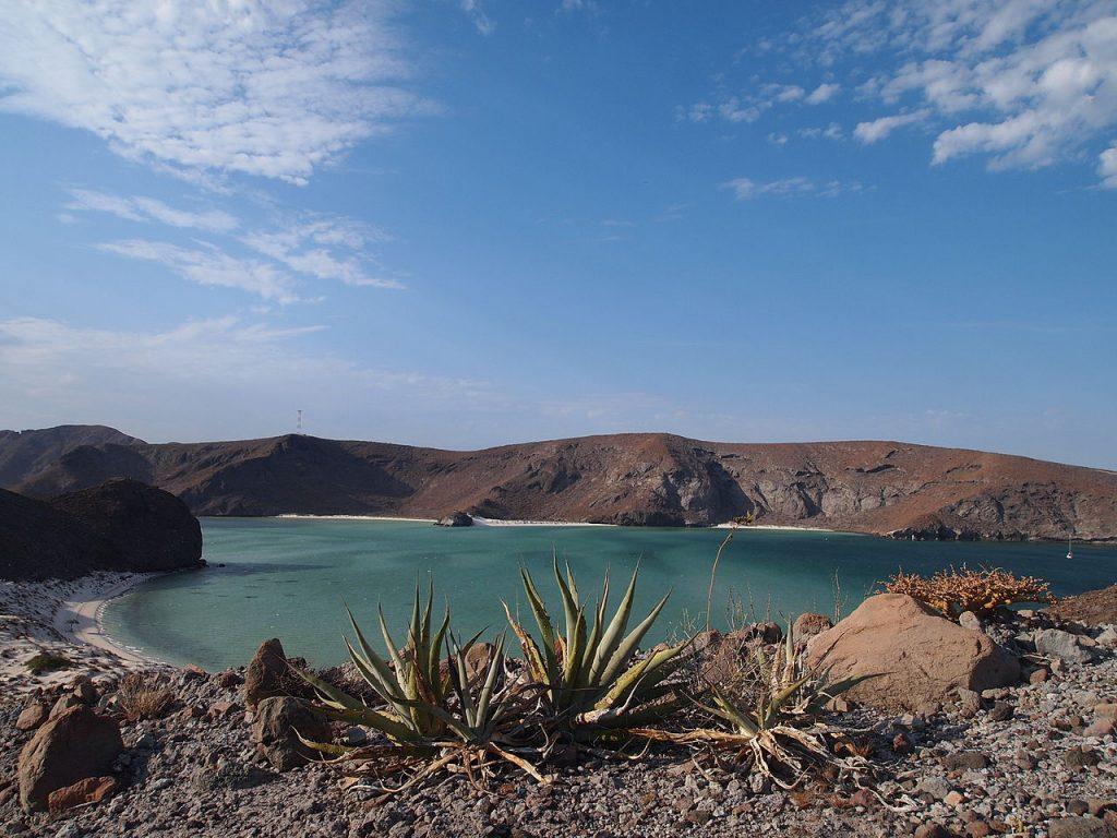 Playa Balandra, La Paz (Baja California Sur)