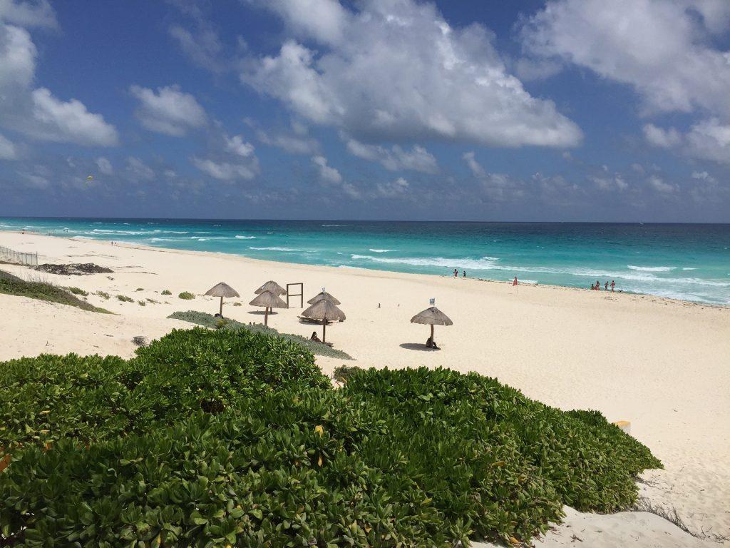 Playa Delfines, Cancún (Quintana Roo)