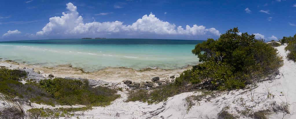 El Pilar mejores playas de Cuba
