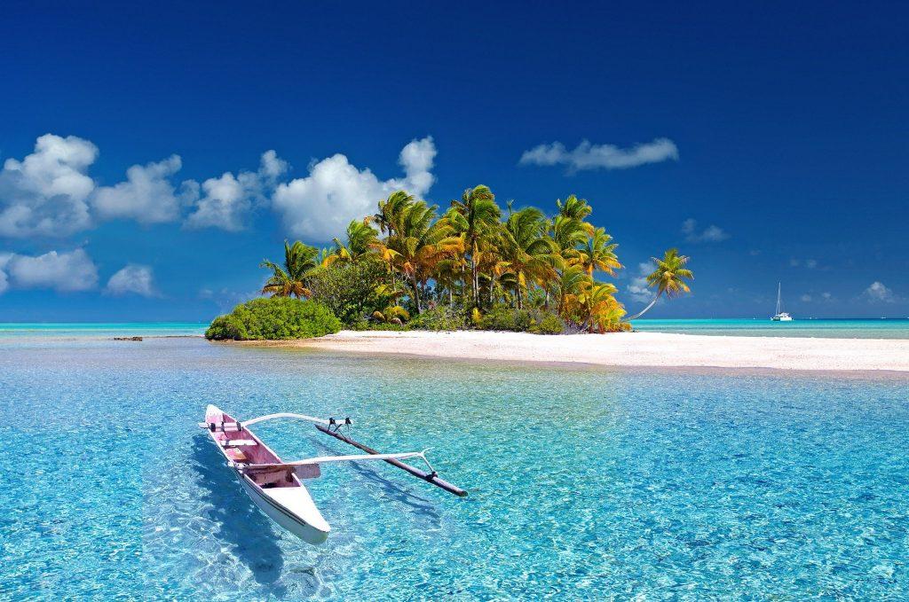 Polinesia viajes de novios