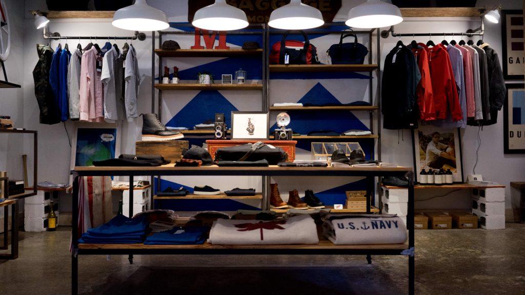 Ropa, calzado, accesorios qué comprar en Estados Unidos