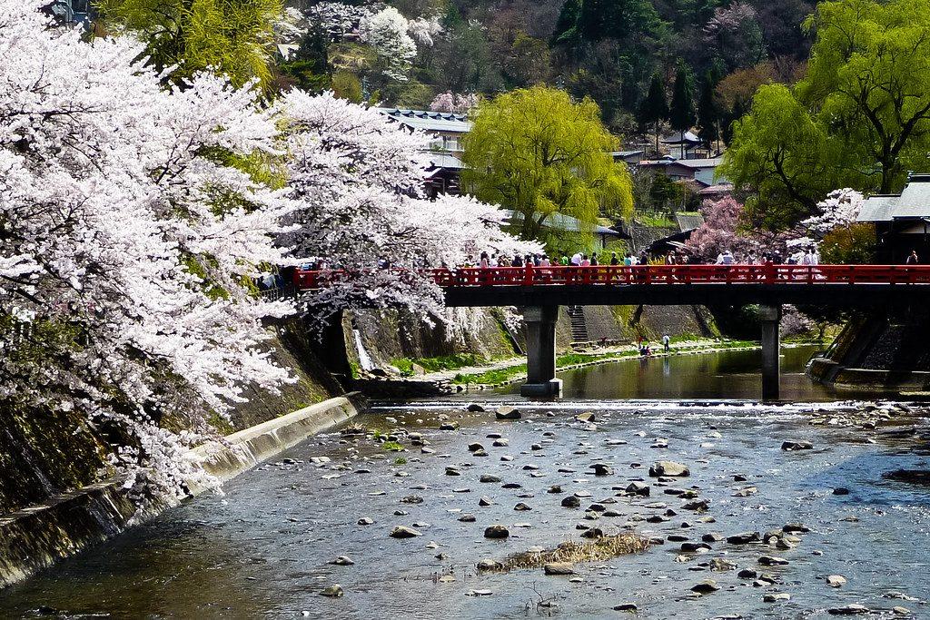 Takayama Japón