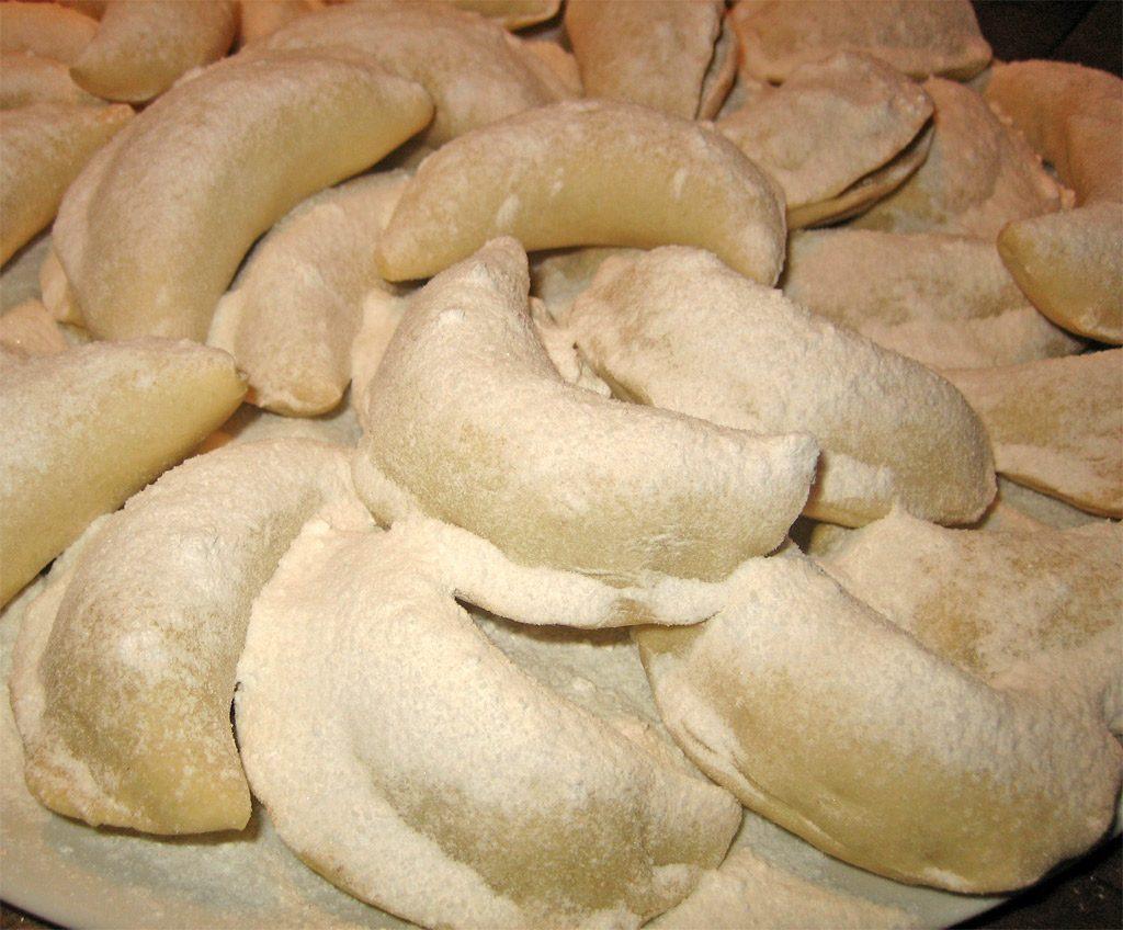 kaab el ghzal comida típica de Marruecos