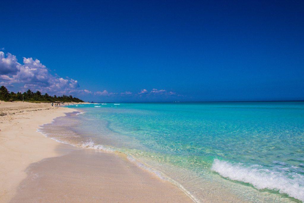 Varadero mejores playas de Cuba