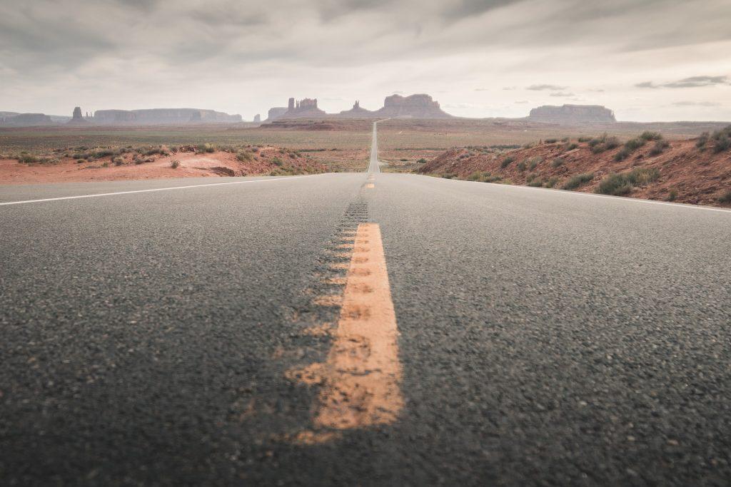 viaje por ruta 66 estados unidos