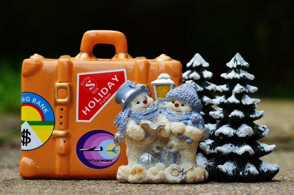 viajes en familia navidad