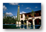 Fly and Drive, en Hacienda Tzacalha - Yucatan