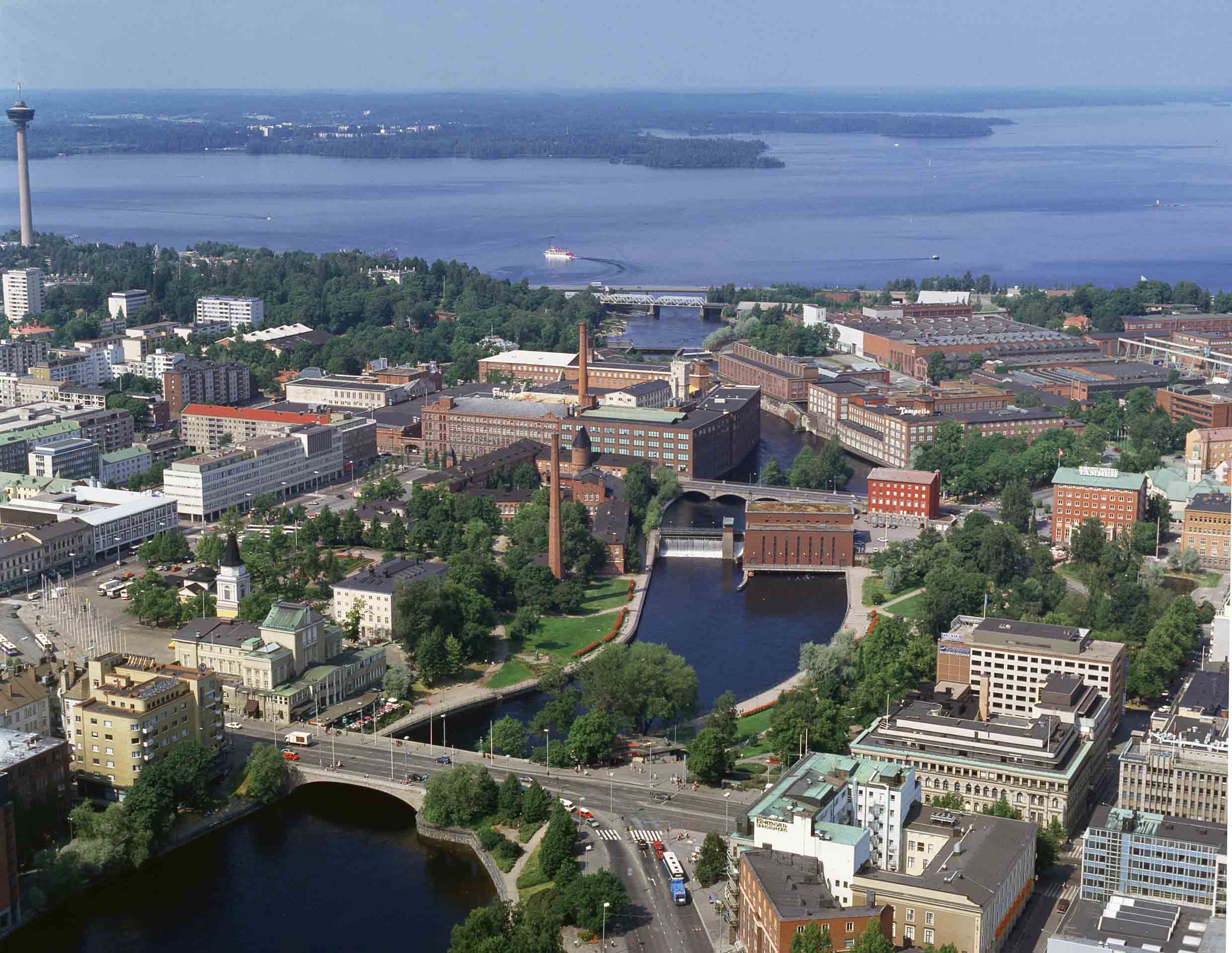 Mll Tampere