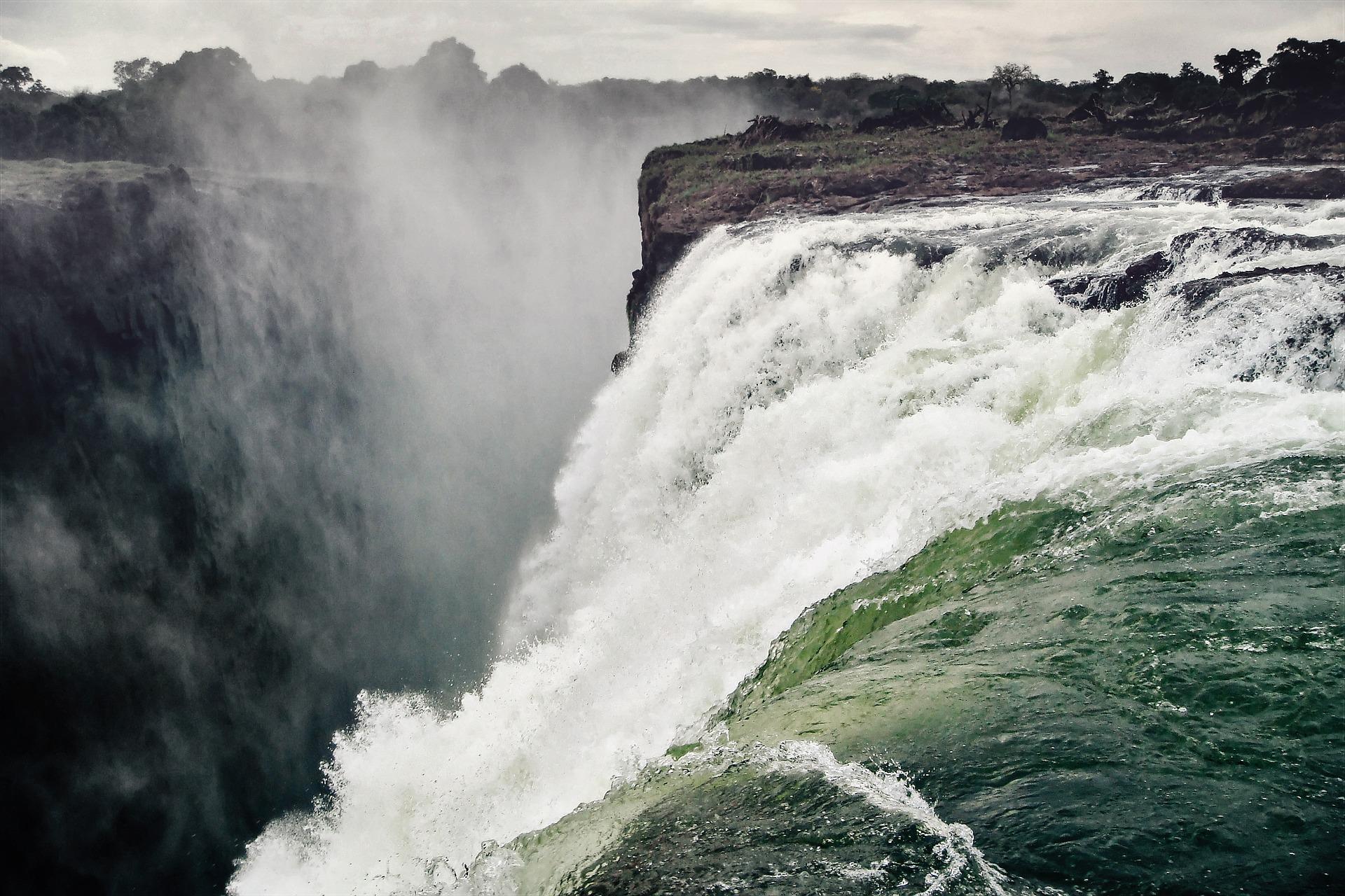 Victoria Falls Zimbabwe Tours